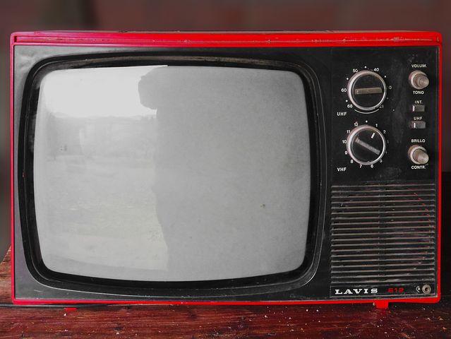 昭和後期のテレビ